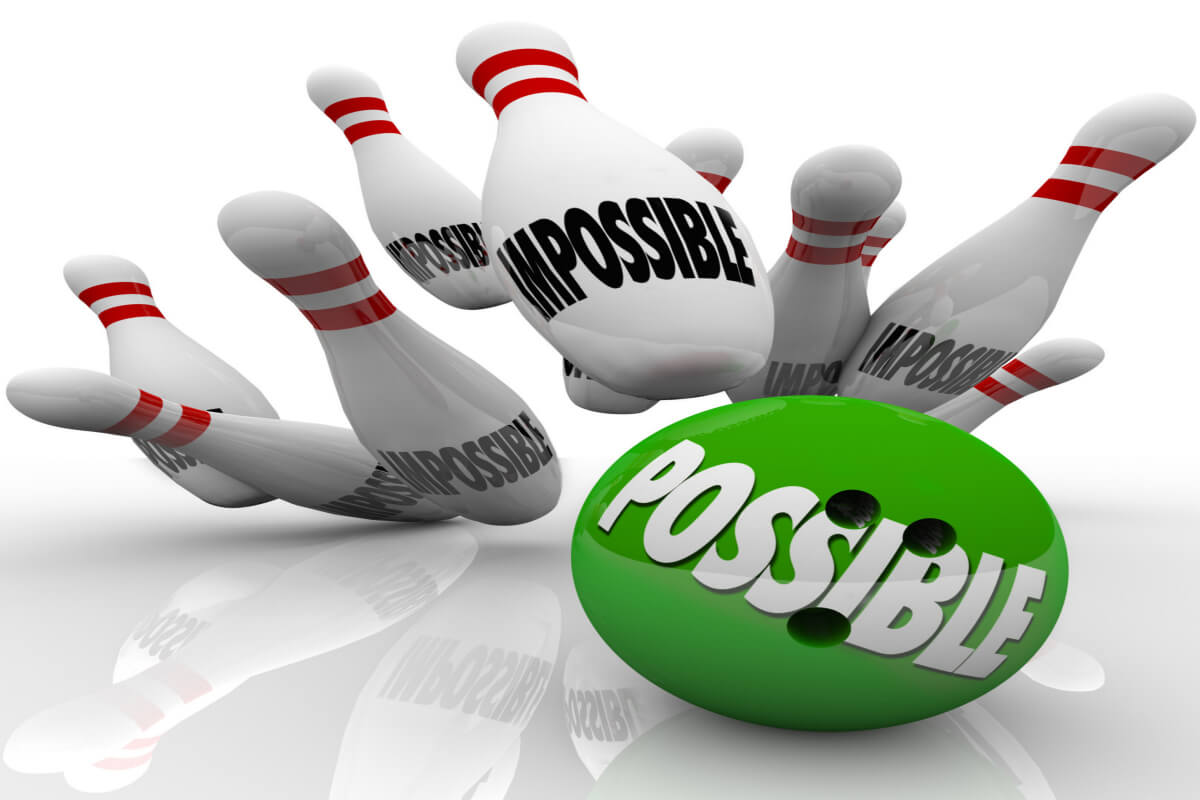 Make the Impossible Possible with The Productivity Experts